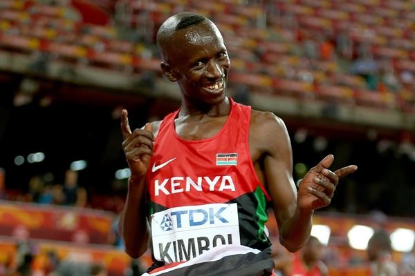 Former Olympic and world steeplechase champion Ezekiel Kemboi will begin another chapter in his career as he plans to make his marathon debut in Hamburg on April 28