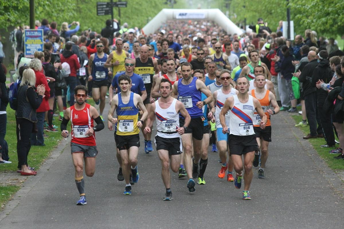 Southampton Marathon could bring £1million into the city