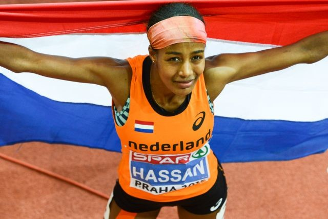Valencia Half Marathon Trinidad Alfonso EDP announces that Sifan Hassan, Fancy Chemutai and Gudeta Kebede are focused to set a new women's world record