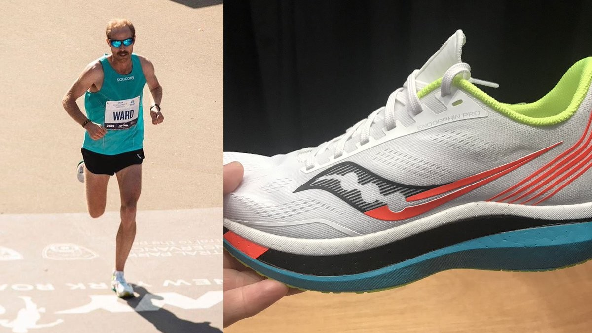 Saucony's new lineup of shoes has something to make every kind of runner feel fast