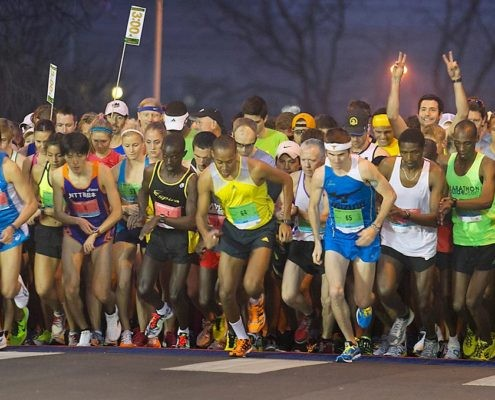 2018 Austin Marathon Set to Debut New Marathon Course