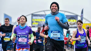 ASICS Greater Manchester Marathon announces new route for 2020