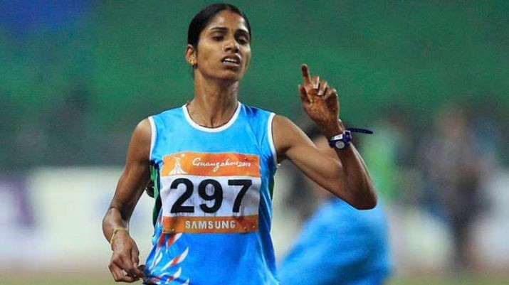 Olympian Sudha Singh and Srinu Bugatha will headline Indian challenge at Tata Mumbai Marathon