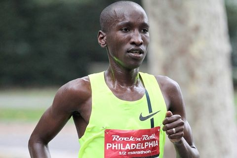 Sam Chelanga is retiring from running to enlist in the U.S. Army but why now?