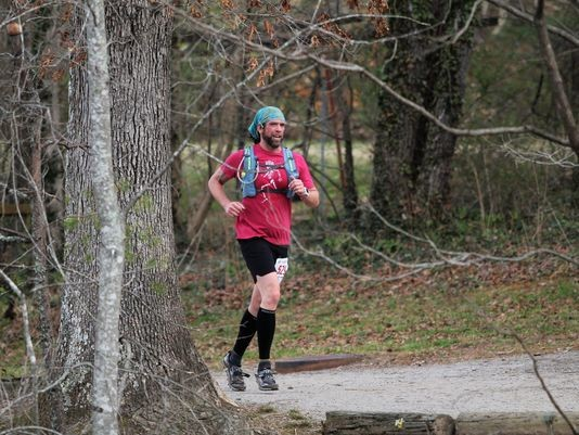 Kenny Capps to run the Mountain-to-Sea trail to raise awareness for Multiple Myeloma