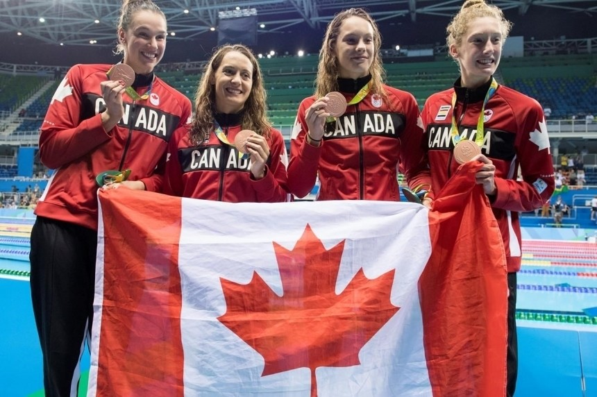Canadian athletes have been struggling to find competition as they try to qualify for Tokyo