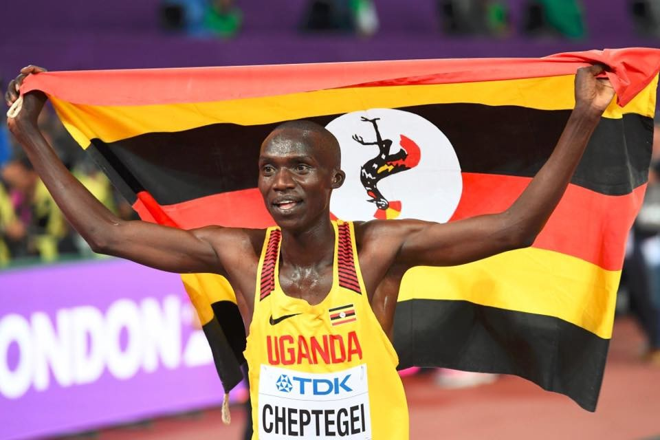 Uganda´s Joshua Cheptegei will be going after the  10K world record at Valencia in December