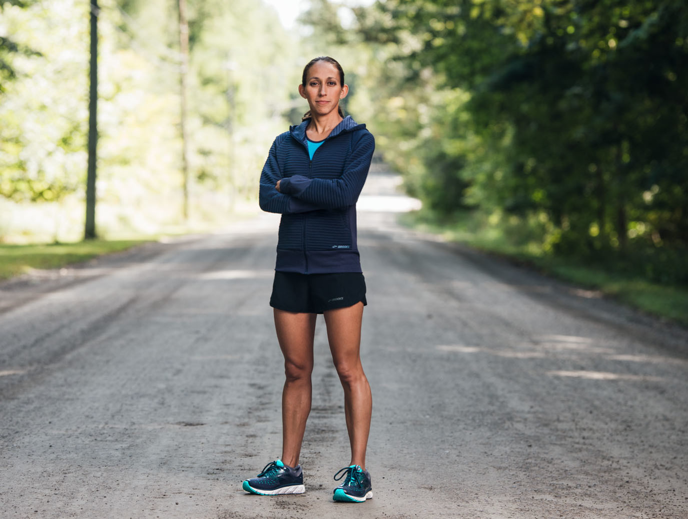 2018 Boston Marathon Winner Desiree Linden will run the Louisiana Half Marathon in January
