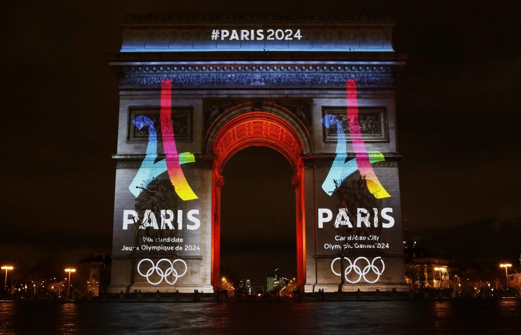 The deadline to confirm event programs and athlete quotas for the Paris 2024 Olympic Games will remain in December this year, the International Olympic Committee (IOC) says