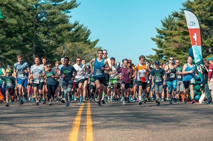 2021 Eau Claire Marathon to be held in-person