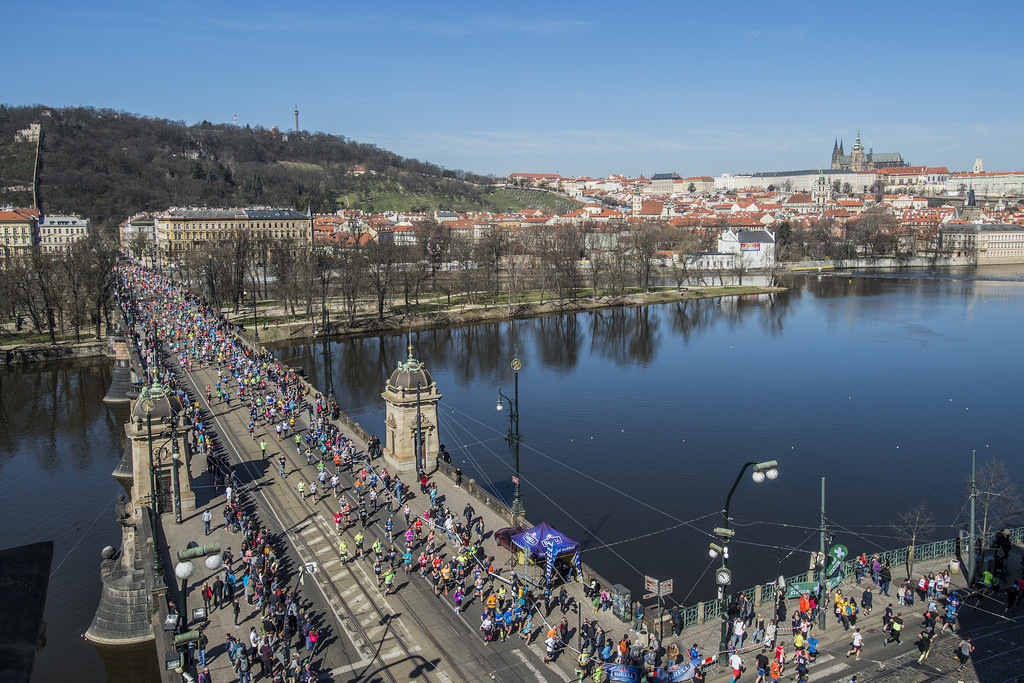 Prague Half Marathon also postponed