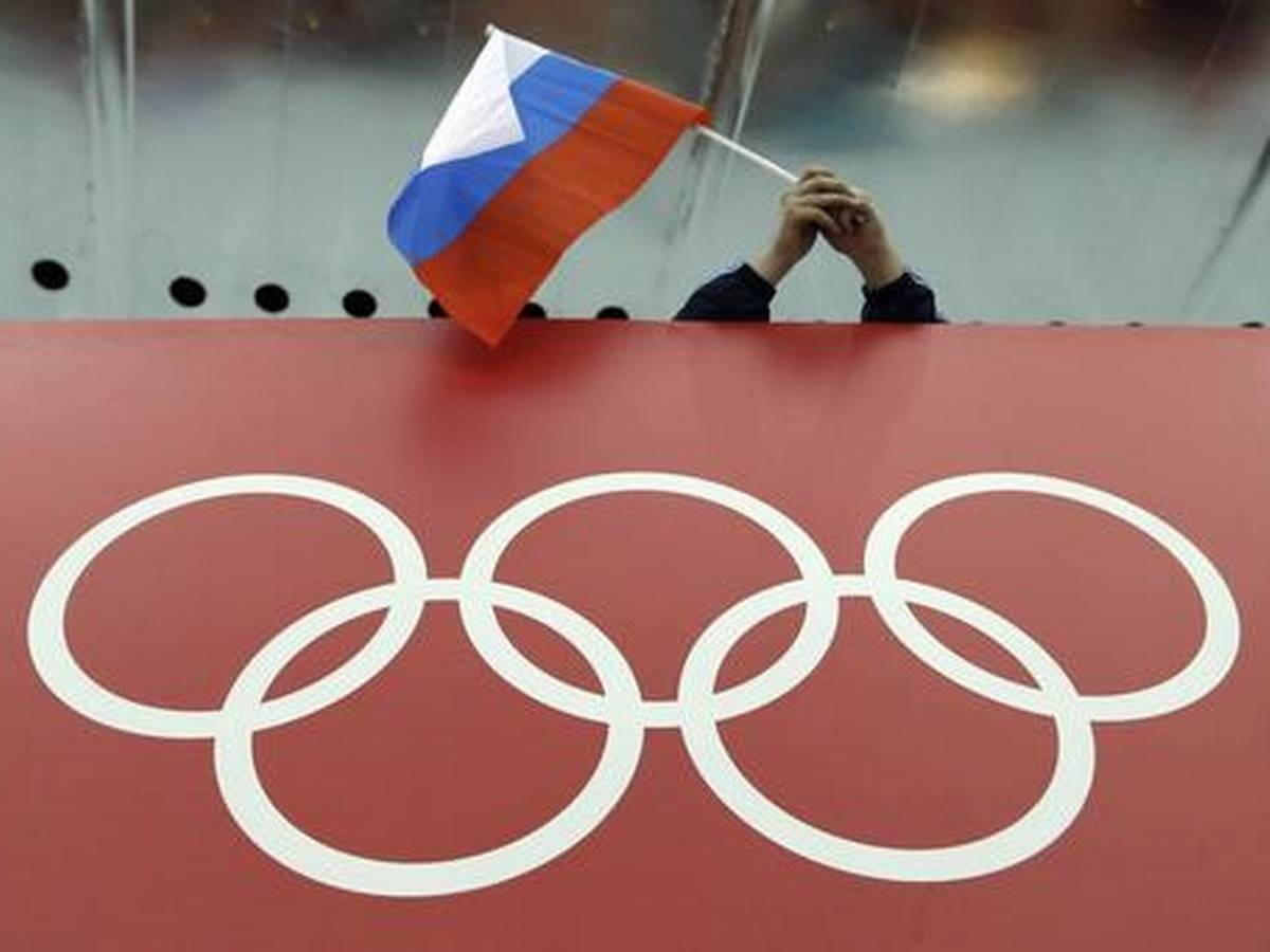 The Russian Athletic Federation (RusAF) is facing possible expulsion from membership in World Athletics