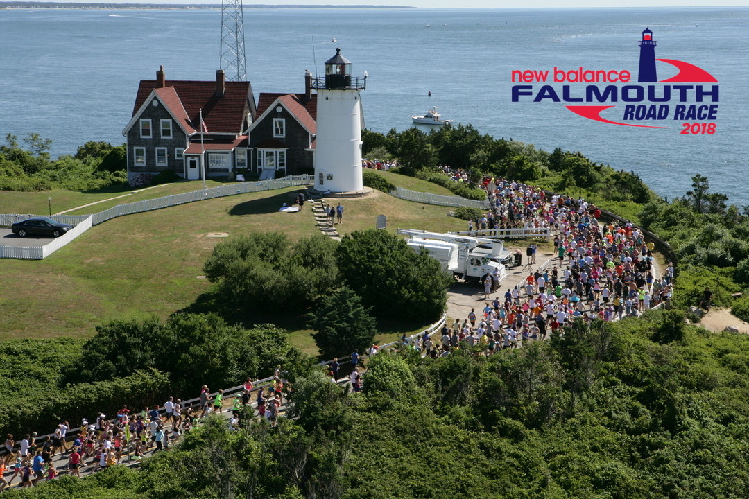 The Travis Roy Foundation is the newest gold-level sponsor of the New Balance Falmouth Road Race