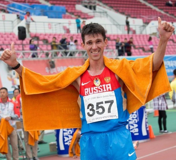Russian Fedor Shutov and German Tom Gröschel are the favorites for the Metro Düsseldorf Marathon