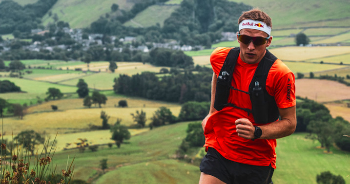 Ultrarunner Tom Evans prepares for his biggest race at Olympic marathon trials
