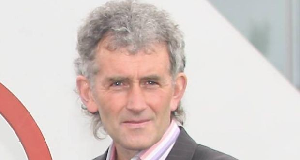 Irish Olympic marathon runner Jerry Kiernan passed away at the age of 67