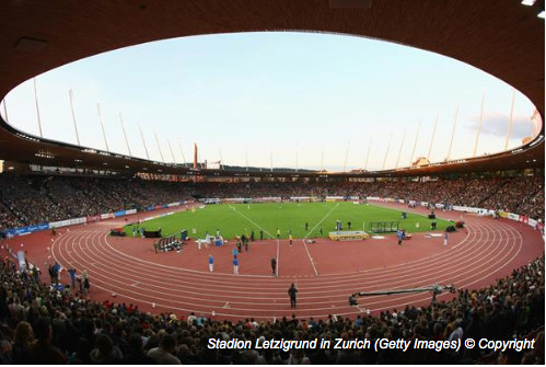 2020 Diamond League meetings have been confirmed
