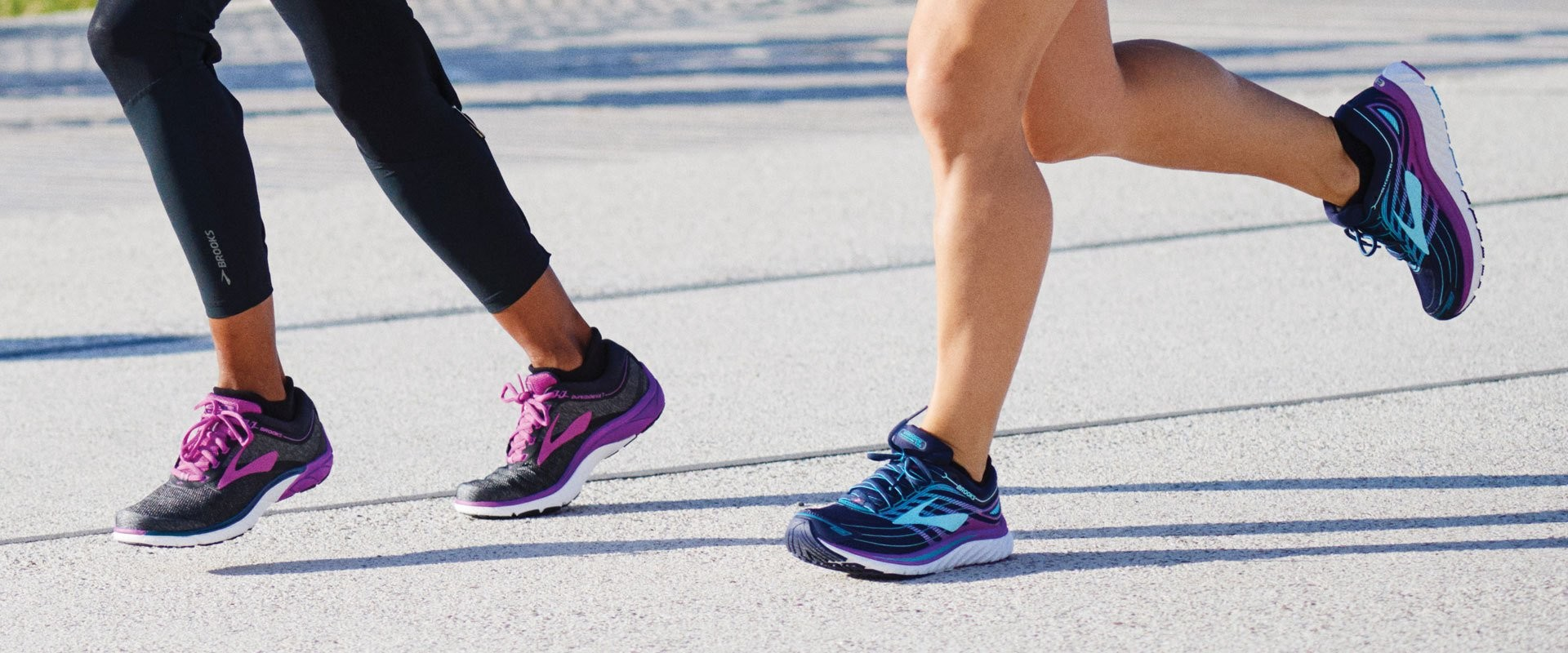 Avoid these Seven mistakes when starting to get into running