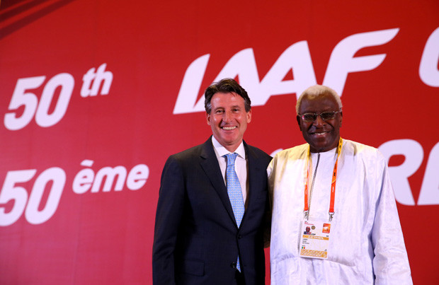 The name of IAAF will change to World Athletics in October at the conclusion of the World Championships