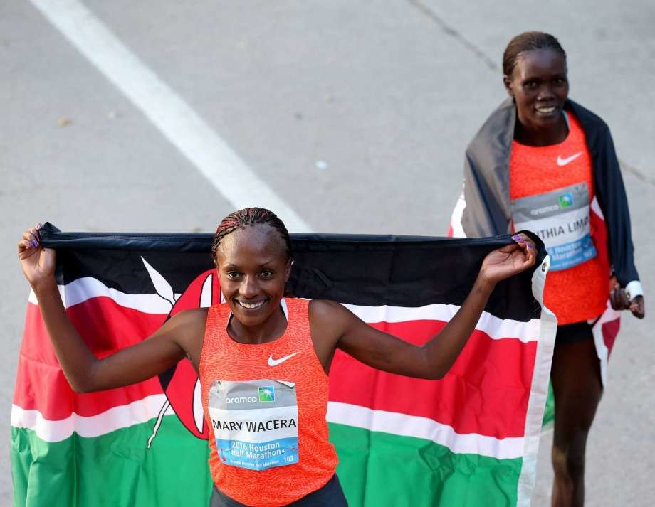 Boilermaker winners plan to return, Mary Wacera going after a fifth win