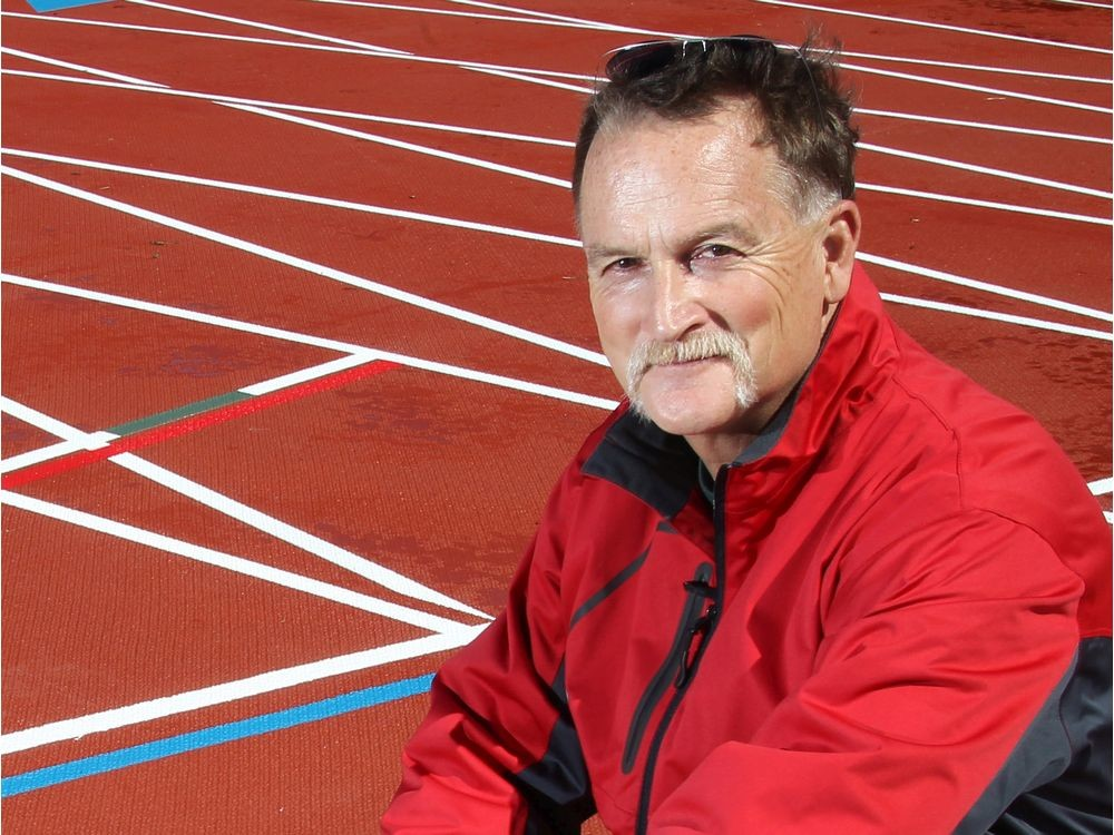 Former Ottawa Lions coach Andy McInnis sanctioned with lifetime ban from track and field