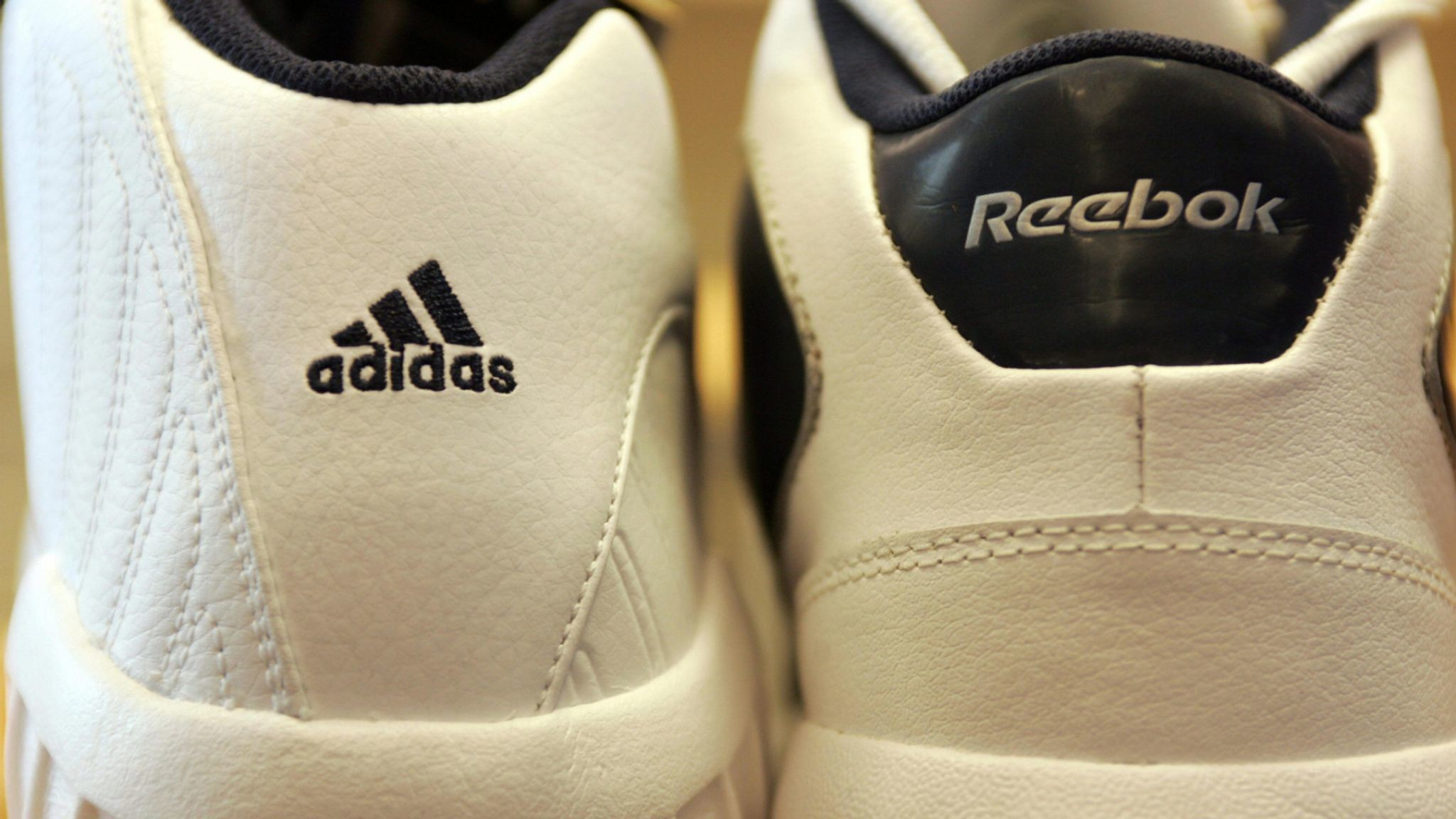 Adidas' ownership of the Reebok brand may be coming to an end, according to a report from Manager Magazine today