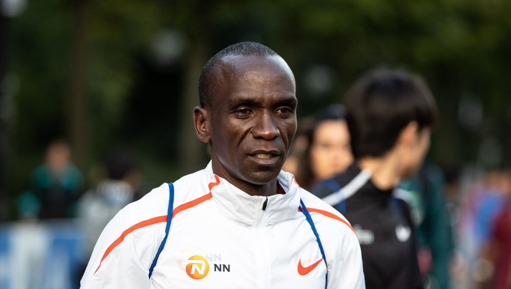 Eliud Kipchoge will make his final marathon appearance prior to his Olympic title defence at the NN Mission Marathon in Hamburg