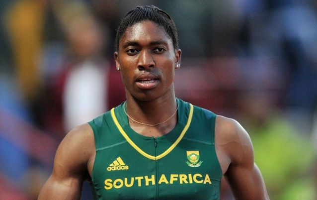 Caster Semenya has filed an application to the European Court of Human Rights in a final bid to overturn rules preventing her from defending her Olympic 800m title