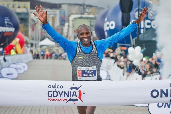 Poland's Gdynia Half Marathon is already in the lime light in just three years
