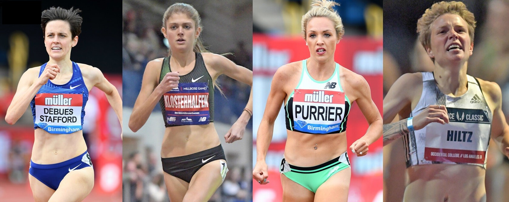 Defending champion, International Medalists and National Record-Holders to Headline Women's NYRR Wanamaker Mile