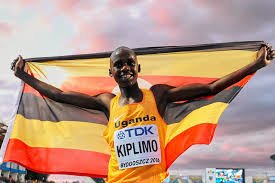 World U20 10,000m silver medallist Jacob Kiplimo will be the man to beat at Vallecana 10k race