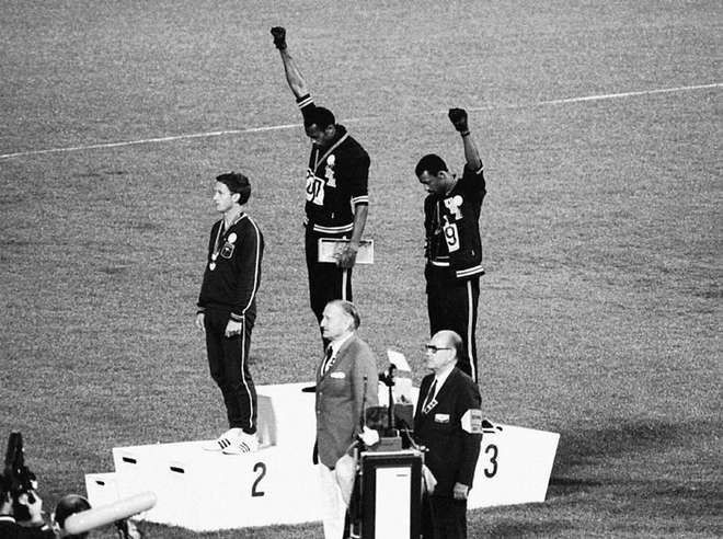 Australia will honor Peter Norman with statue for role in 1968 Olympic protest