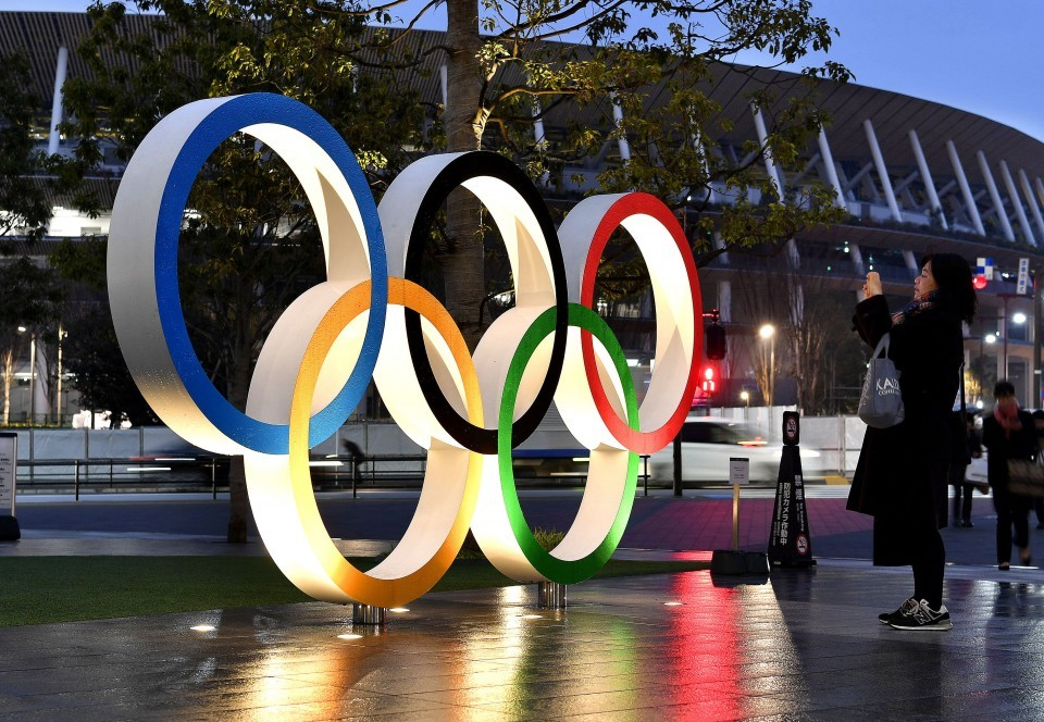 Qualification for the Tokyo 2020 Olympic Games is suspended from April 6 2020 until November 30 2020