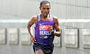 Multiple world and Olympic champion Kenenisa Bekele is set to run the TCS Amsterdam Marathon
