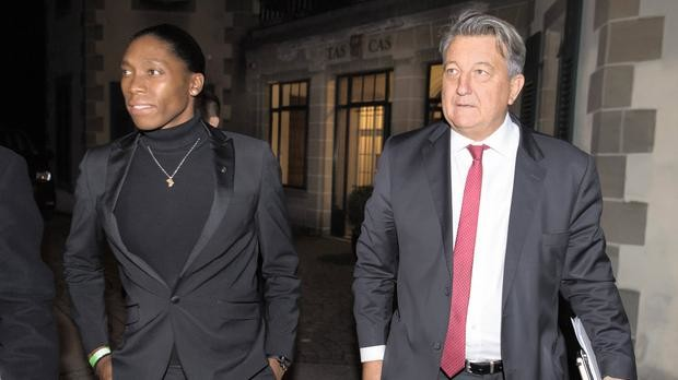 lawyer of Caster Semenya is preparing to approach the European Court of Human Rights to challenge the ban
