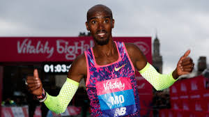 Mo Farah will race the Vitality London 10000 five weeks after the London Marathon