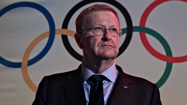 Senior Olympics official John Coates has warned that holding the postponed Tokyo Games next year faces real problems