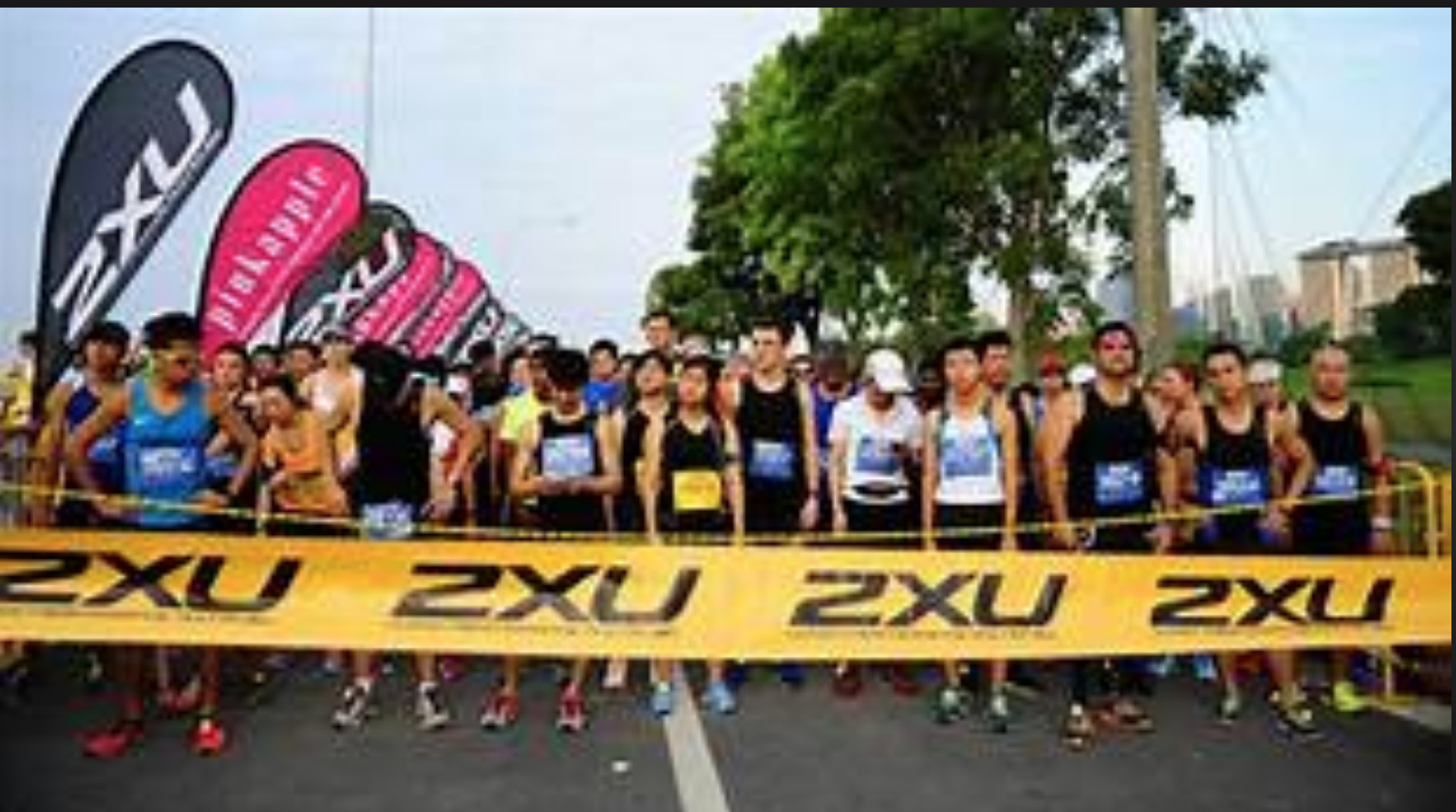 Race results for the 2XU Compression Run Singapore 2019 held April 7 have not been released due to payment issues
