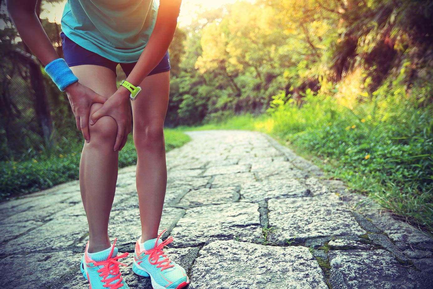Time for Runners to Reconsider Glucosamine?