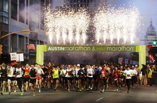 2019 Austin Marathon Registration is Officially Open