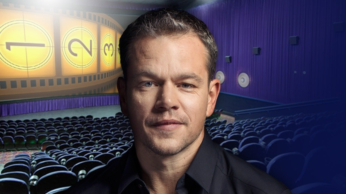 Matt Damon Has Fond memories of Boston Maraton