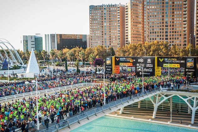 Valencia Marathon joins the select group of holders of the World Athletics' Platinum Label