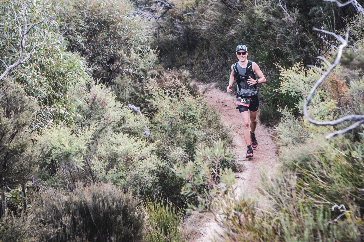 Henri Lehkonen is more prepared than ever for the Western States 100 Mile Endurance Run
