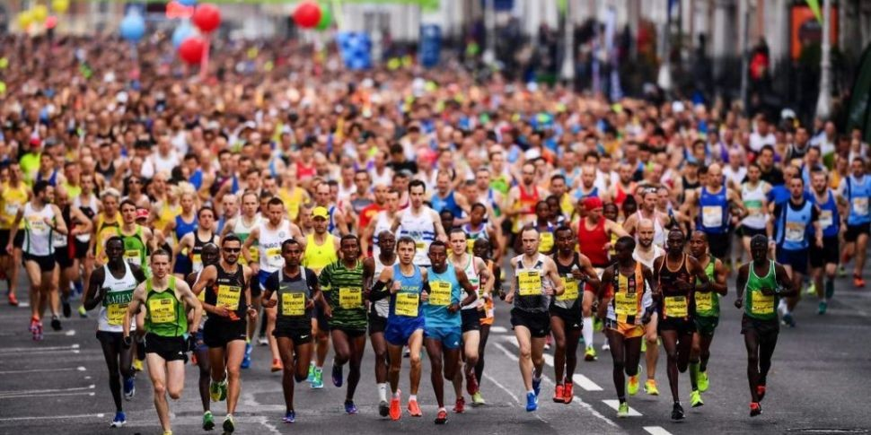 Dublin Marathon will expand capacity to 25,000 for this year's event