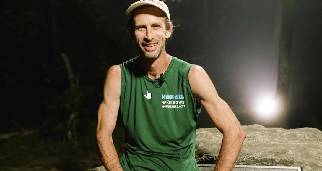 Karl Meltzer extends 100-miler victory streak to 19 straight years