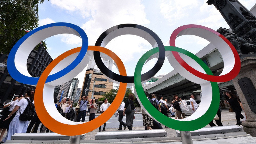 The 2020 Tokyo Olympic Games has been postponed to next summer