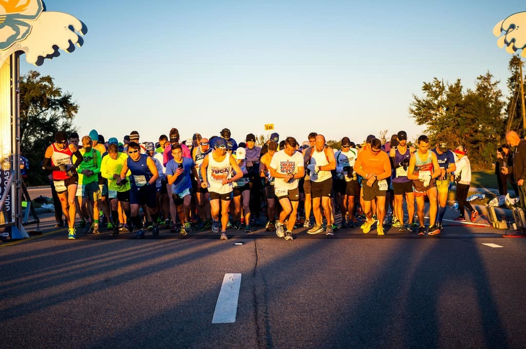 Mississippi Gulf Coast Marathon will take place this weekend