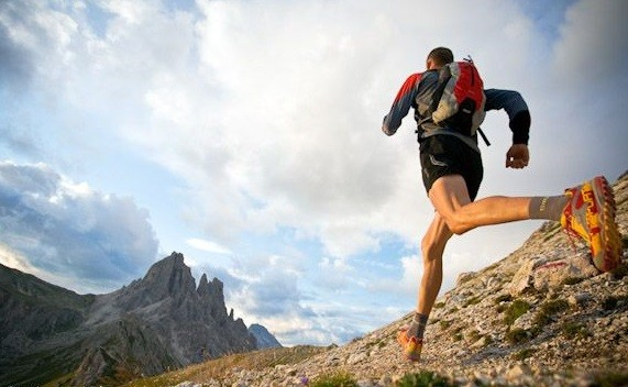 Why Endurance Athletes Feel Less Pain?
