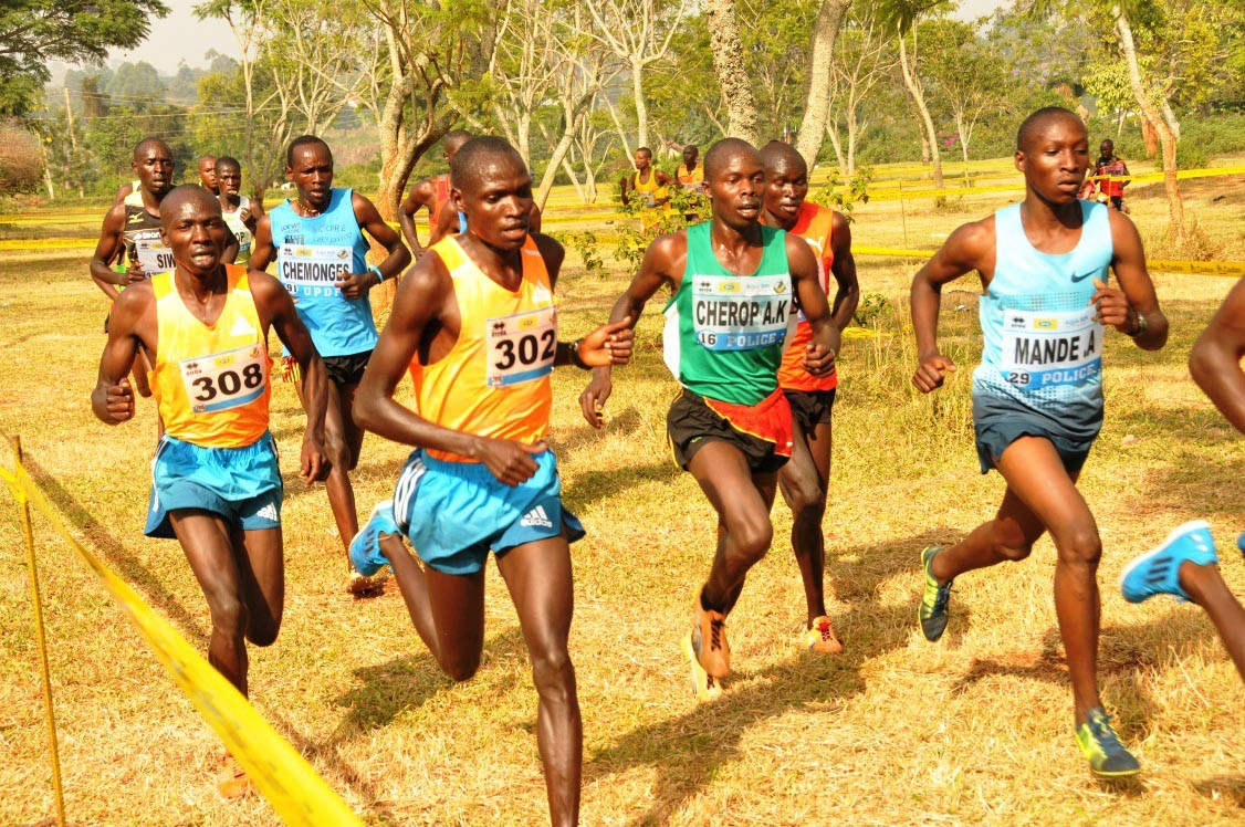 A team of 10 athletes has been selected to represent Uganda for the IAAF World Half Marathon Championships in Gdynia