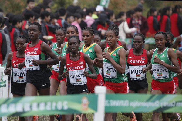 Strong elite women's field set for World 10K Bengaluru 2018 on Sunday